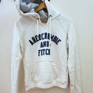 Abercrombie & Fitch | Hooded Pull Over Jacket